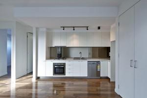 Graham Apartment Development